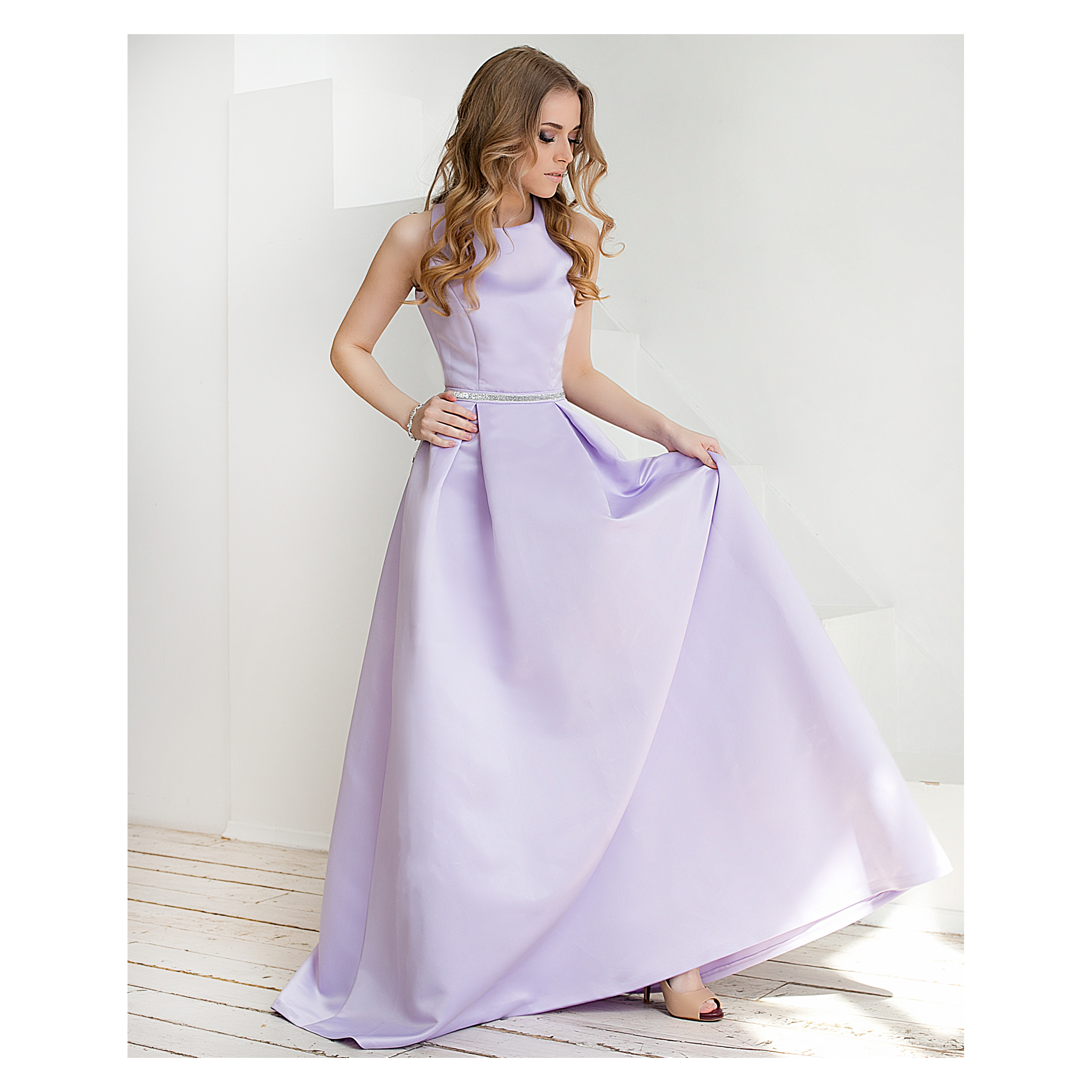 mangostine kleid (d-020)